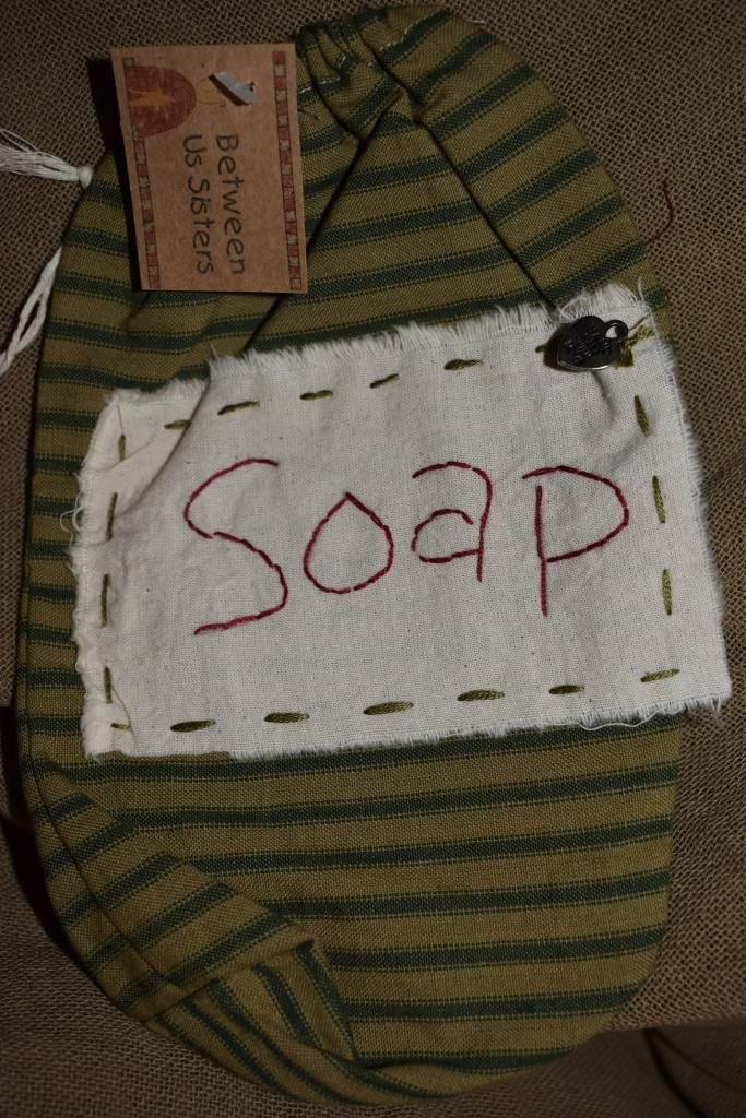 Homemade Dish Soap Bag