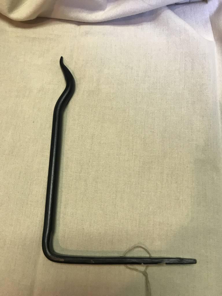 Lamp Hook