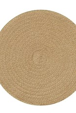 Park Designs Placemat, Essex Tan 16""