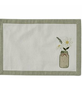 Park Designs Mason Jar Placemat