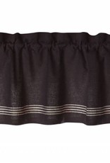 Park Designs Valance, Berry Crock