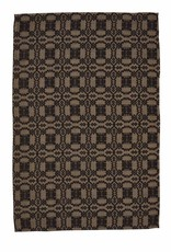 Park Designs Dishtowel, Campbell Coverlet Black