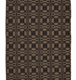 Park Designs Dishtowel, Campbell Coverlet Black