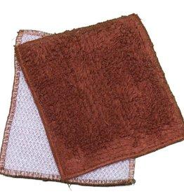 """Janey Lynn's Design, Inc. Shrubbie, Copper Cent Set of 2  5""""x6"""""""