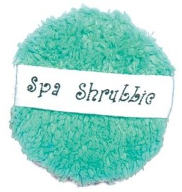 Janey Lynn's Design, Inc. Spa Shrubbie, Spicy Spearamint