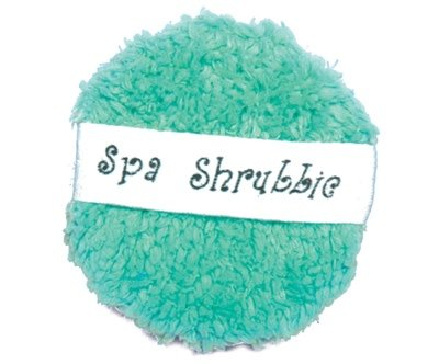 Janey Lynn's Design, Inc. Spicy Spearamint Spa Shrubbie