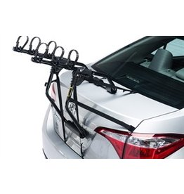 Saris Saris Sentinel Trunk Rack: 3-Bike
