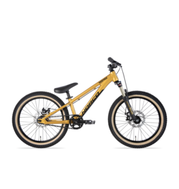 Norco 2020 Norco Rampage 2.2 Gold/Black