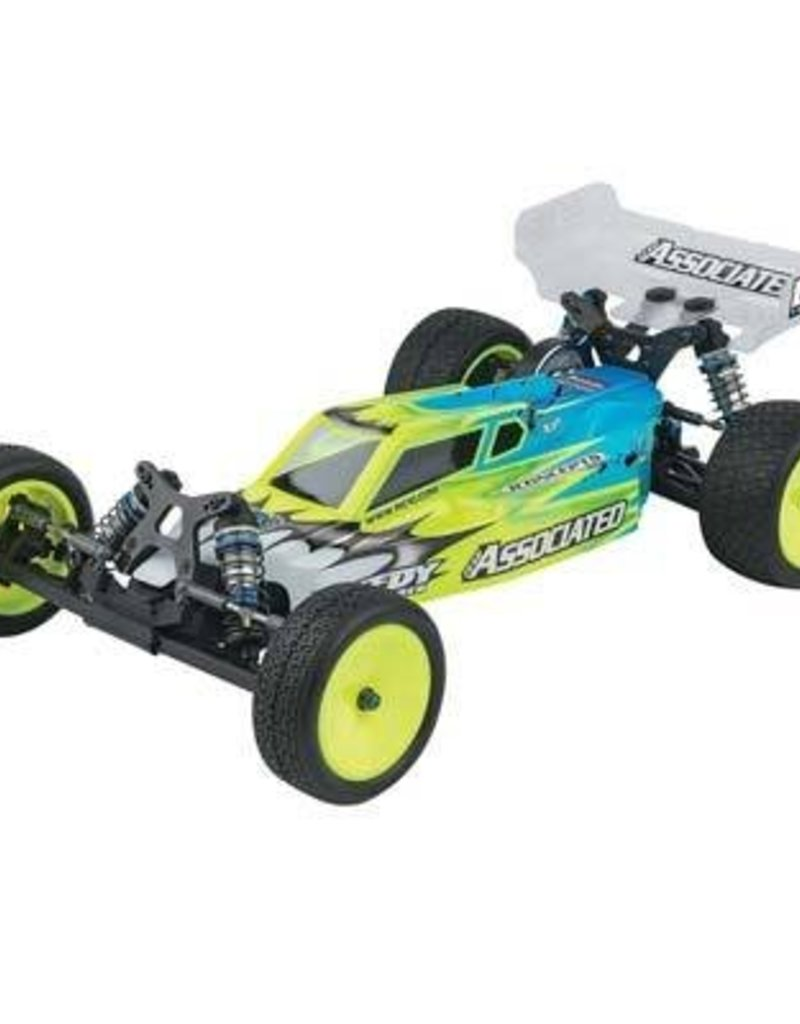 Team Associated 90012 RC10B6D Team Kit