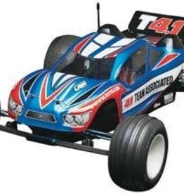 Team Associated 7023 Factory Team RC10T4.1 Kit
