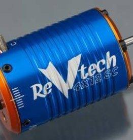Trincorp. Llc Trinity REV1314 4XS Quad Magnet 4 Pole Brushless 4800 KV