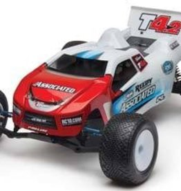 Team Associated 7025 Factory Team RC10T4.2 Kit