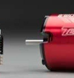 Team Tekin TT2423 1/10 RSgen2 ESC 17.5 Gen2 Sensored BL Motor Sys