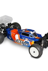 Tekno Rc TKR6500 EB410 1/10 4WD Competition Electric Buggy Kit