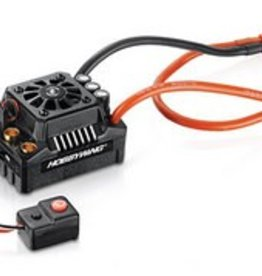 HobbyWing 30103200 HobbyWing EZRUN MAX8-V3 WITH T PLUG