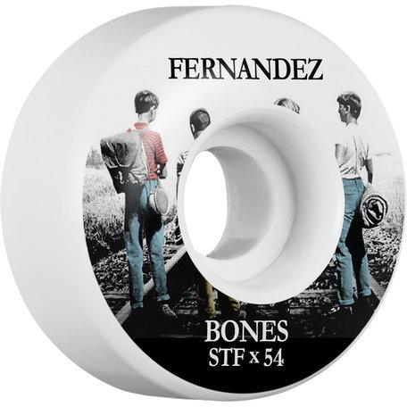 STF FERNANDEZ