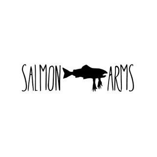 SALMON ARMS