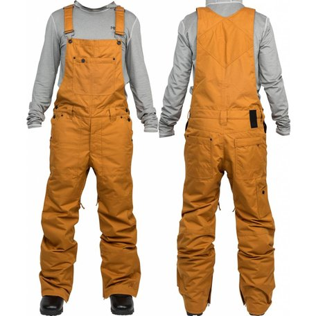 OVERALL W18