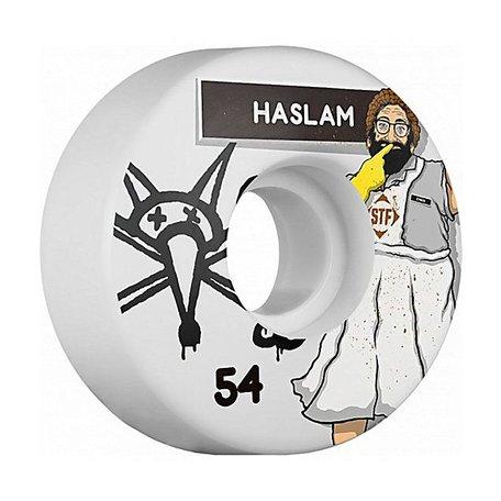 HASLAM LUNCH LADY V3