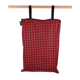 Colibri Plaid Extra Large Wet Bag