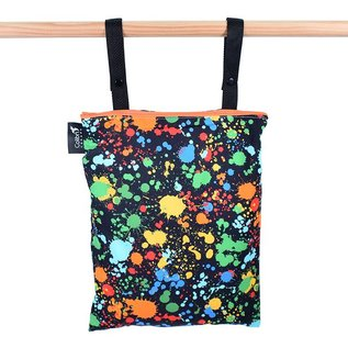 Colibri Splatter Regular Wet Bag