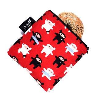 Ninja Large Snack Bag