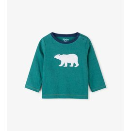 Hatley Polar Bear Long Sleeve Baby T