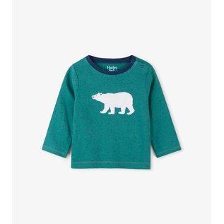 Hatley Polar Bear Long Sleeve Baby T