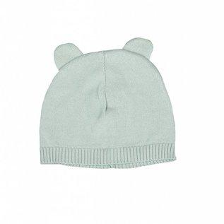 Bear Sweater Knit Hat