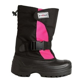 Stonz Pink Trek Winter Boots