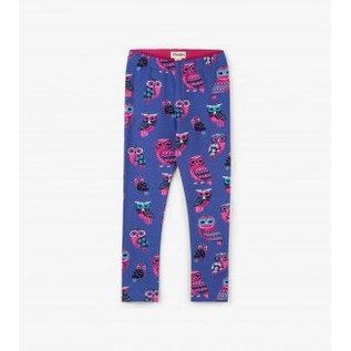 Hatley Fancy Owls Leggings