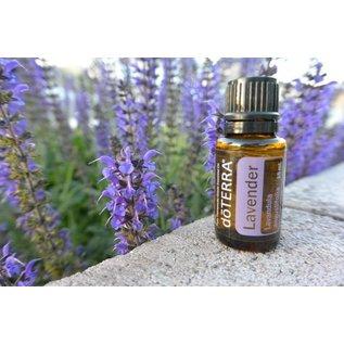doTerra Lavender Essential Oil 15ml