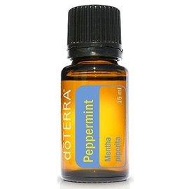 doTerra Peppermint NHP Essential Oil