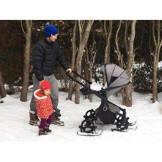 Stroller Skis 3 Pack