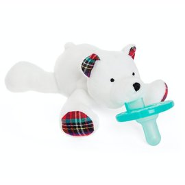 Wubbanub Polar Bear Wubbanub - Ltd Edition