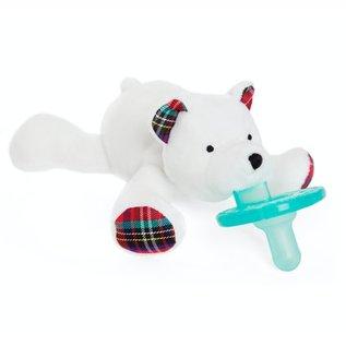 Polar Bear Wubbanub - Ltd Edition