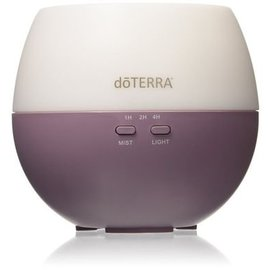 doTerra doTerra Petal Diffuser w Lavender & Sweet Orange