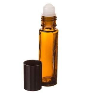 doTerra Amber Roller Bottle