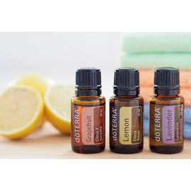 Essential Oils for Beginners Class