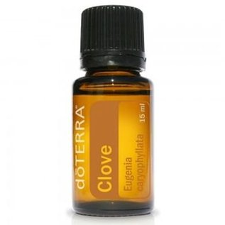 doTerra Clove Essential Oil 15ml