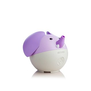 doTerra Elephant Diffuser (with lights and music)