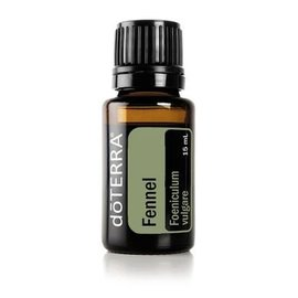 doTerra Fennel Essential Oil 15ml