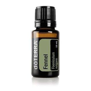 doTerra Fennel Essential Oil 15ml