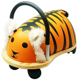 Prince Lionheart Tiger Wheely Bug