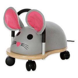 Prince Lionheart Mouse Wheely Bug