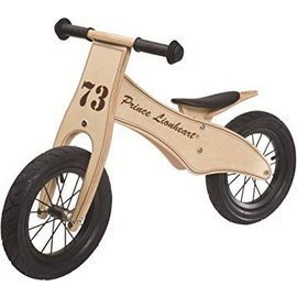 Prince Lionheart Wooden Balance Bike