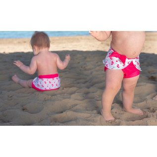 La Petite Ourse Mermaid Swim Diaper
