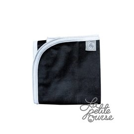 La Petite Ourse Changing Mat, Black