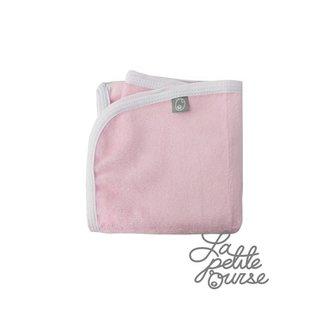 La Petite Ourse Changing Mat, Pink