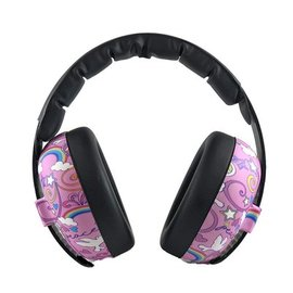 Baby Banz Peace Mini Earmuffs, 0-2 years